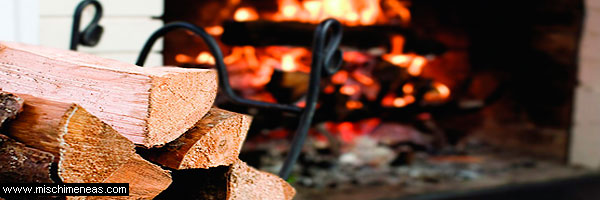 Chimeneas y estufas de le a calefacci n chimeneas for Chimeneas de lena para calefaccion